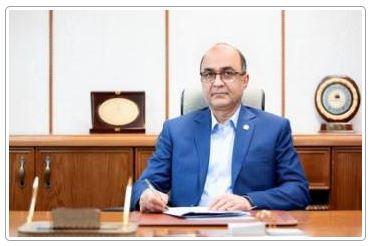 پیام تبریک مدیر عامل بانک تجارت به مناسبت عید سعید فطر