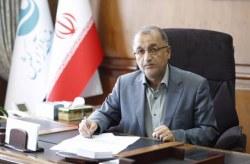 پیام تشکر مدیر عامل سازمان منطقه آزاد کیش از محمد جواد آذری جهرمی وزیر ارتباطات و فناوری اطلاعات