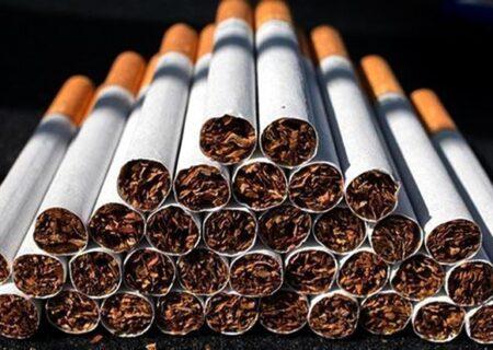 ۷۰ درصد از بازار ۴۰ هزار میلیاردی دخانیات در اختیار خارجیها