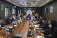 برگزاری مجمع عمومی عادی سالانه پگاه فارس