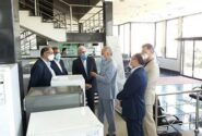 حمایت بانک مهر ایران از تولیدکننده مطرح کشور