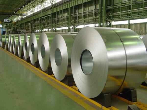 دستیابی به بالاترین رکورد بازده کیفی محصولات در شرکت فولاد مبارکه