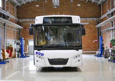 رونمایی از اتوبوس برقی «شتاب»: حمل و نقل برقی، گامی موثر در پیشرفت هوشمندسازی زندگی شهری