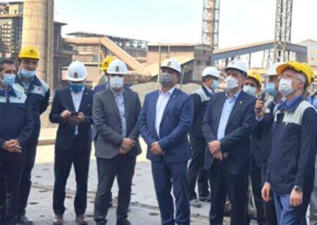فصل نوین همکاری بانک اقتصادنوین و ذوب آهن اصفهان