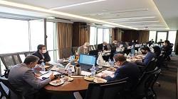 """مجمع """"شرکت سرمایهگذاری بانک کارآفرین"""" برگزار شد/ تقسیم سود ۷۰ ریالی به سهامداران"""