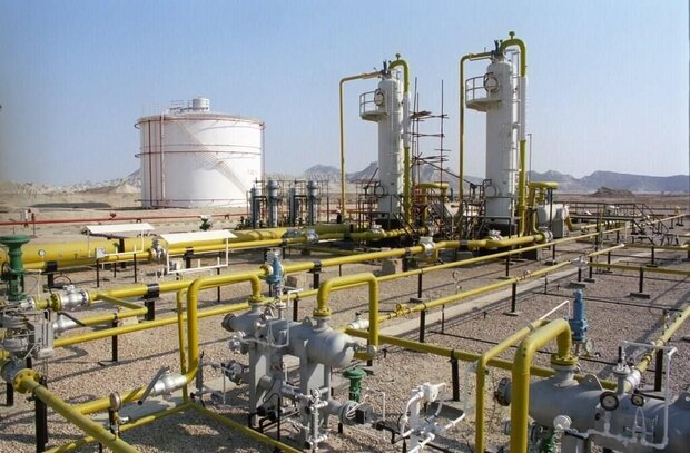 پالایشگاه تهران به مدار تولید برگشت