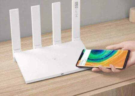 بهترین قابلیتهای فناوری Wi-Fi 6 در مودمها و روترهای هواوی؛ سرعت، کیفیت و امنیت بیشتر