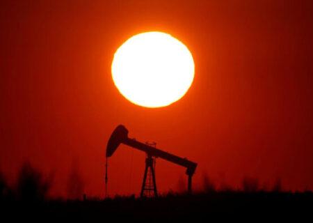 افت هفتگی بزرگ قیمت نفت خام