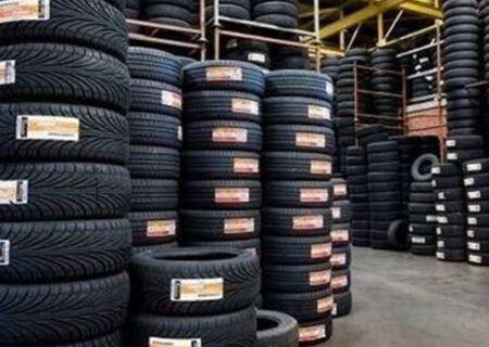 تولید تایر و تیوب ۱۰ درصد افزایش یافت/ تولید۳۷ هزار تن تایرسواری