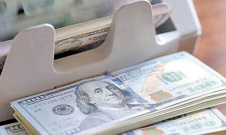 جزییات تغییرات ۶ روزه نرخ دلار/ بازگشت به کانال ۲۴ هزار