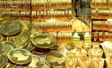 دلایل افت قابل توجه قیمت طلا و سکه