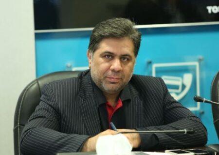 محمدجعفرایرانی عضو هیاتمدیره بانک توسعه تعاون شد