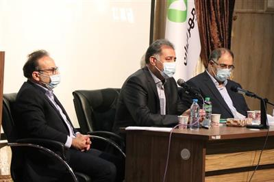 مدیرعامل بانک مهر ایران: بانکداری الکترونیکی یک الزام است، نه انتخاب