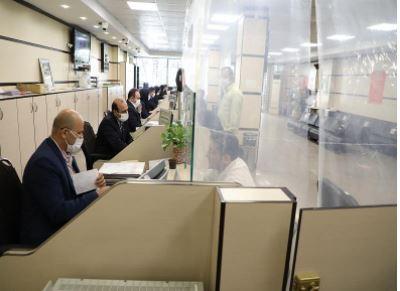 نقش بانک مسکن در کاهش آسیب مشتریان در دوران فراگیری کرونا