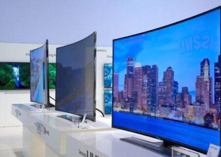 ۴۰ درصد بازار تلویزیون به قاچاق اختصاص دارد/ صادرات تلویزیون نداریم