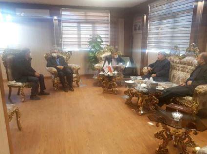 اجرای طرح فرآوری معدنی در خراسان شمالی با کمک بانک توسعه تعاون استان