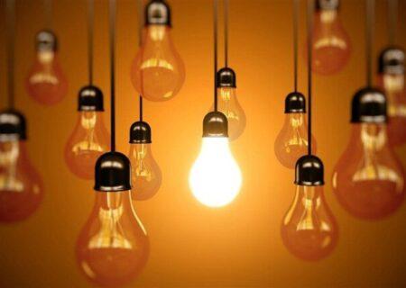 احتمال افزایش ۴ هزار مگاواتی مصرف برق در هفته جاری