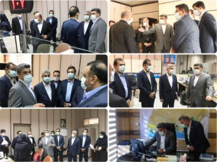ارتقای سهم بانک صادرات ایران در حمایت از اقتصاد هرمزگان