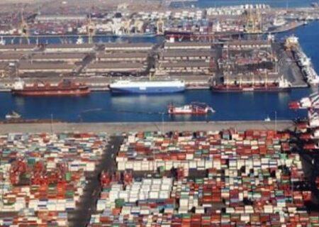 افزایش ۶۵ درصدی صادرات ایران/ عربستان همچنان در رتبه آخر صادرات به همسایگان/ رتبه ۲۰ سوریه در بازارهای هدف ایران