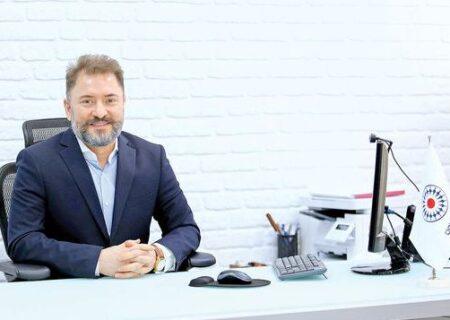 انتخاب مدیرعامل بیمه تعاون به عنوان نماینده سندیکای بیمه گران در شورای عالی بیمه