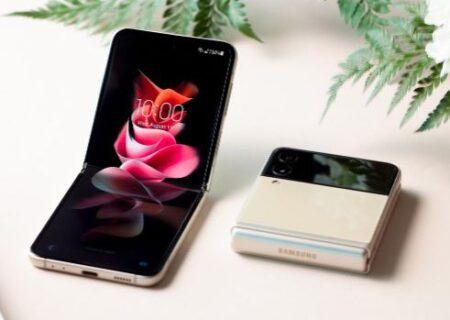 با گلکسی Z Fold3 5G و Z Flip3 5G دنیای خود را باز کنید