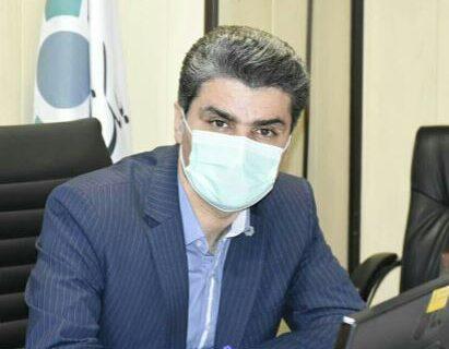 تحقق ۱۱۰ درصدی برنامه هدف تعداد مشتریان شعب استان بوشهر