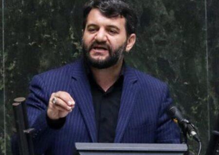 دکتر حجت الله عبدالملکی، وزیر تعاون، کار و رفاه اجتماعی شد