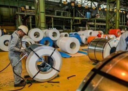 ردپای فولاد مبارکه در پشتیبانی از تولید و زدودن موانع در صنعت کشور مشهود است