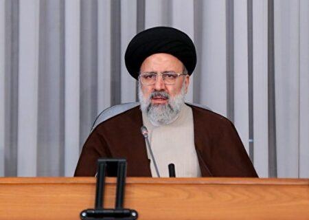 رییسی: باید روابط خود را در راستای منافع ملتهایمان فعال کنیم