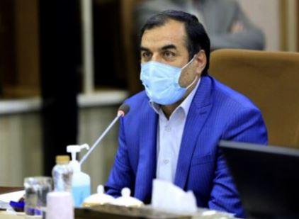 سخنگوی هلالاحمر ارسال واکسن کرونا به ونزوئلا را تکذیب کرد