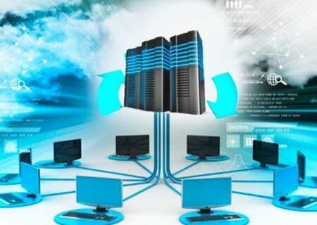 سرور مجازی چیست ؟