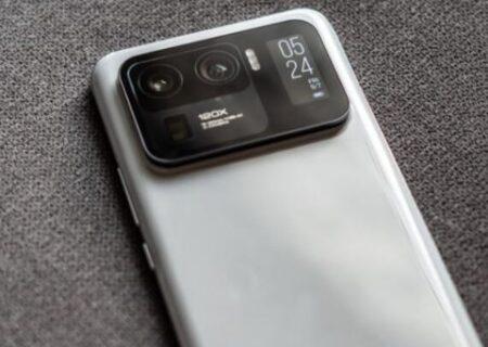 شیائومی ۱۲ ممکن است با ۳ دوربین ۵۰ مگاپیکسلی عرضه شود