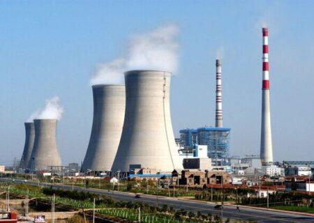 صفر شدن مصرف مازوت در نیروگاههای محدوده تهران
