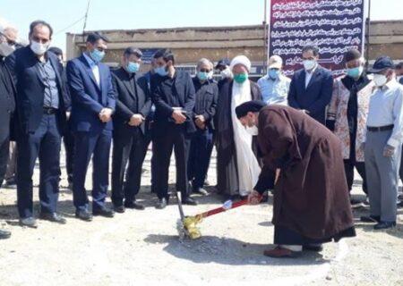 طنین زنگ آبادانی استان لرستان با حضور بانک پاسارگاد آوایی فرهنگی یافت