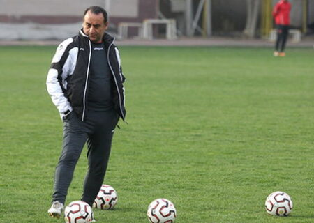 عبدی: پرسپولیس، ستاره میسازد/ هواداران به باشگاه فشار نیاورند