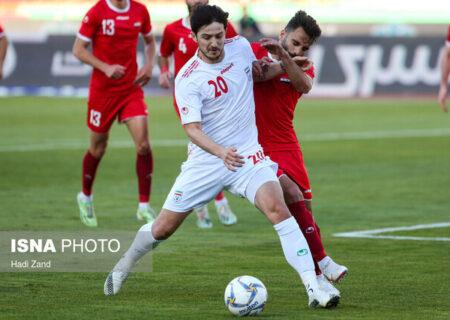 فدراسیون فوتبال به دنبال میزبانی بدون کرونا از سوریه در تهران