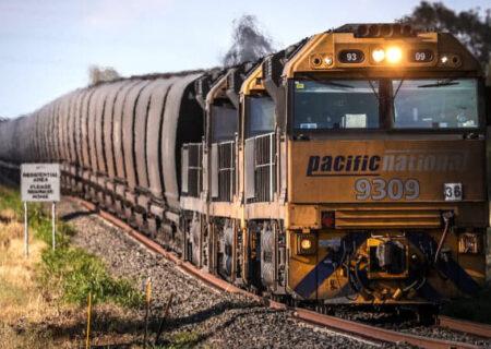قیمت زغالسنگ ۱۰۶ درصد جهش کرد
