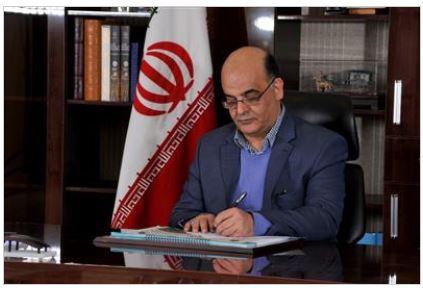 متن پیام تبریک مدیر عامل فولاد مبارکه به مناسبت روز خبرنگار