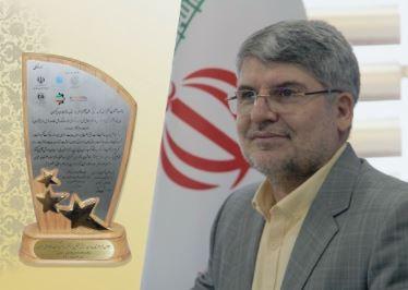 مدیرعامل پاکسان به عنوان مدیر ارزشآفرین کشور معرفی شد
