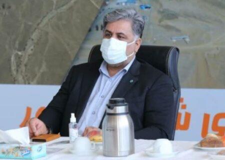 مشارکت بانک توسعه تعاون در پروژههای صنعتی و معدنی خراسان جنوبی