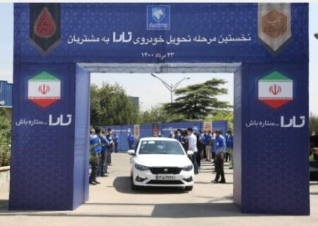 مقیمی: استحکام و ایمنی تارا نشانگر احترام ایران خودرو به مشتریان است