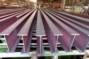 نظام توزیع آهن معیوب است/ قیمتها در یک سال ۲ برابر شد
