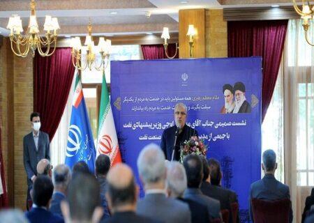 وزیر پیشنهادی نفت اولویتهای کاریاش را تشریح کرد