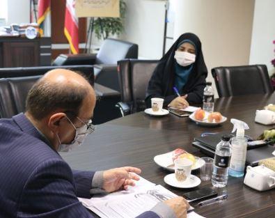 پرداخت ۴ هزار ۶۰۰ میلیارد ریال تسهیلات توسط بانک توسعه تعاون خراسان رضوی