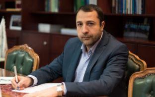 پیام تبریک دکتر علی صالح آبادی به مناسبت روز خبرنگار