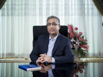 پیام تسلیت مدیرعامل بانک مسکن درپی درگذشت همکار بانک بر اثر ابتلا به کرونا