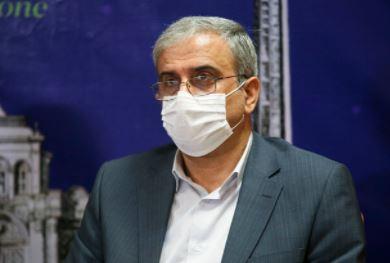 پیشبینی ۲میلیون کشته و زخمی در لحظه اول زلزله احتمالی تهران/ ایجاد ۱۰۳پایگاه بحران در پایتخت