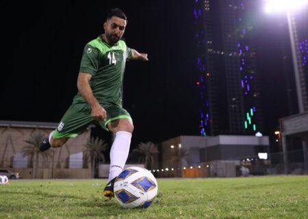 چرا سامان قدوس برای فوتبال ایران ارزشمند است؟