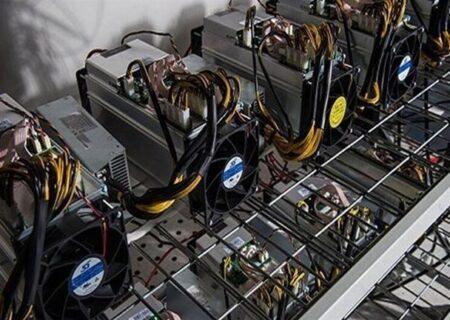 ۵ هزار مرکز غیرمجاز استخراج رمز ارز کشف شد