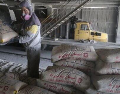 عرضه سیمان در بورس کالا، حقوق تولیدکننده و مصرف کننده را تامین میکند
